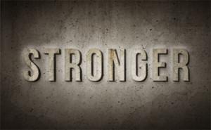 stronger-pod