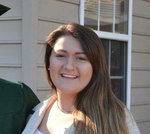 Megan Edwards