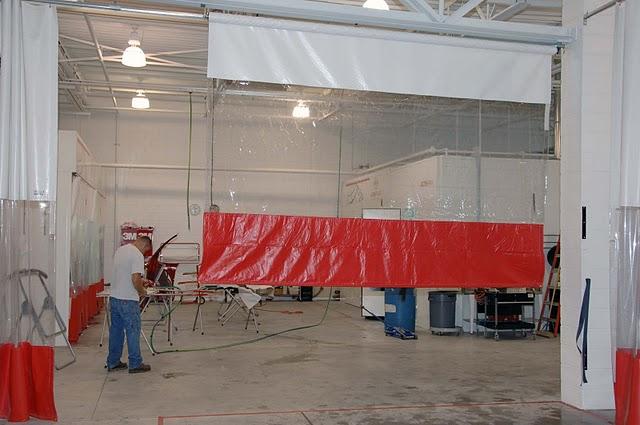 bci goff s curtain walls