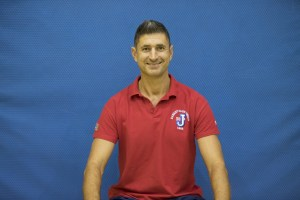 Coach Massimo Guerra