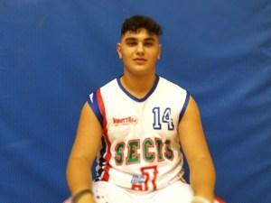 14 Giacomo Cavallin