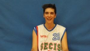 26 Alessandro Garbin