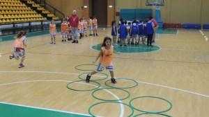 Festa Minibasket Natale 2017 (6)
