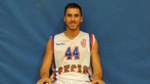 44 Matteo Grampa