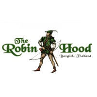 Robin Hood English Pub