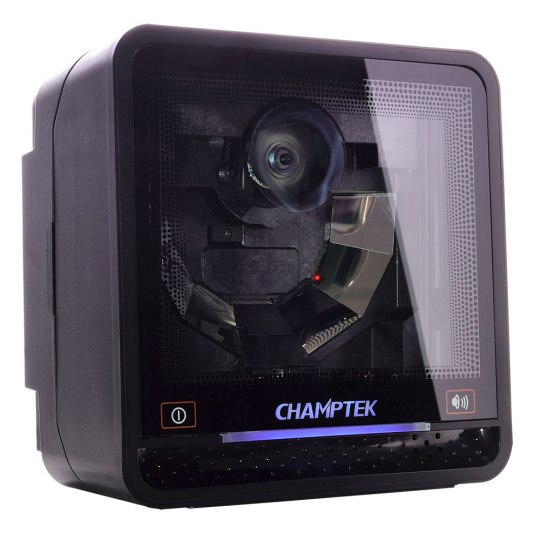 Champtek Nova N-4060 Omni-Directional POS Counter Scanner