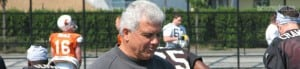 Wally Buono