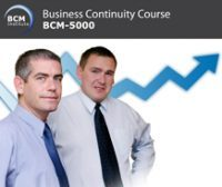 Business Continuity Management Systems Expert Implementer