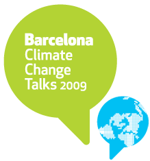 Barcelona Climate Change Talks 2009