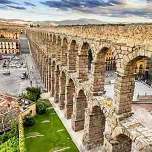 Avila & Segovia Tour