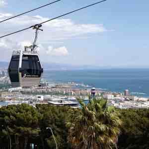 Barcelona Highlights & Montserrat Tour