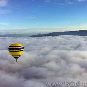 Barcelona Ballooning Tour