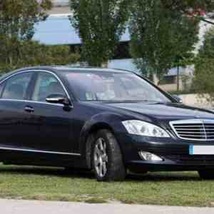 Barcelona Private Airport Transfers