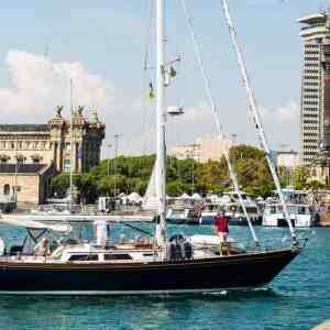Barcelona Sailing Cruise