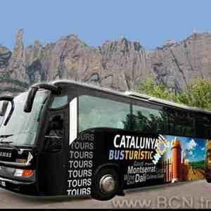 Montserrat & Colonia Guell Tour