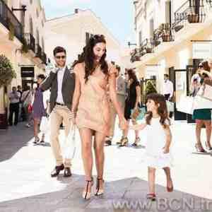 Outlet Shopping - La Roca Village