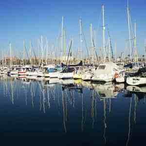 Private Barcelona Sailing Cruise