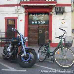 Steel Donkey Bike Tour
