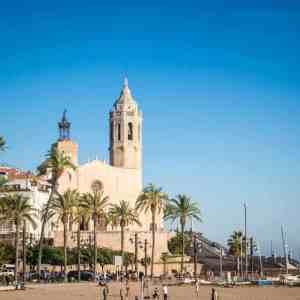 Tarragona & Sitges Small Group Tour