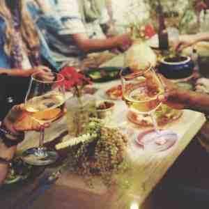 Wine, Tapas & Cava afternoon tour