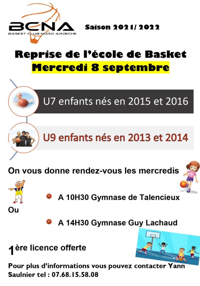 You are currently viewing Créneaux d'entraînements des equipes de jeunes saison 2021-2022.