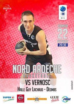 affiche PNM Vernosc