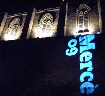 Festes Mercè 2009