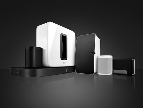 Sonos Sound System