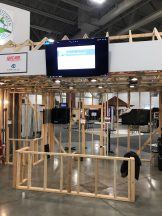 Exposition Center at Wisconsin State Fair Park, the MBA Home Building & Remodeling Show, Callen Full Service Remodeling Contractor
