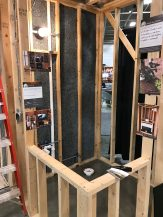 Exposition Center at Wisconsin State Fair Park, the MBA Home Building & Remodeling Show, Nonn's Kitchen and Bath