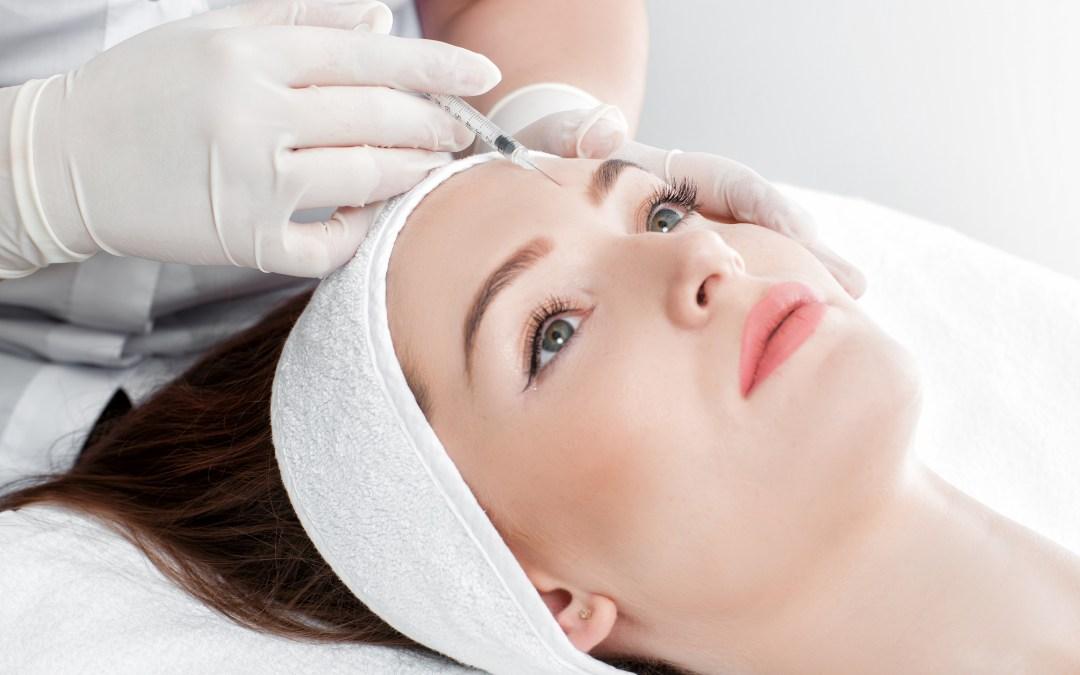 Medicina estética -Botox-