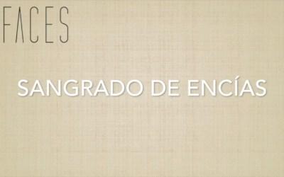 SANGRADO DE ENCÍAS