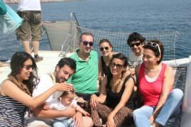 bcntb catamaran