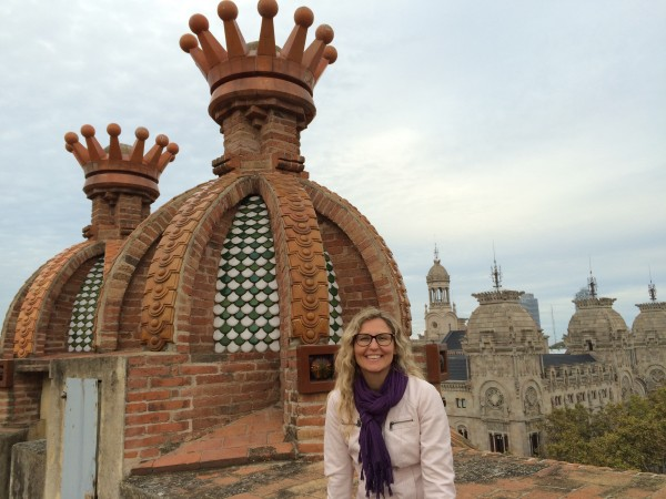 Entrevista a Cristina Souza da Rosa del blog Sol de Barcelona
