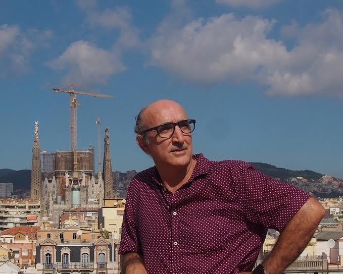 Entrevista a Pedro Vega Quilez del blog Social Travel Barcelona