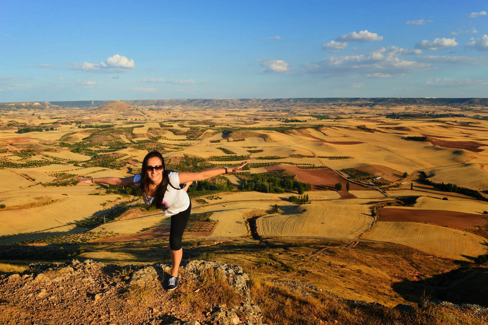 Entrevista a Lorena Palomar del blog La Ratona Viajera
