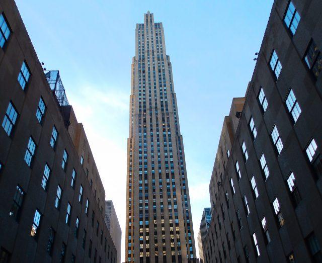 Rascacielos más famosos de Nueva York