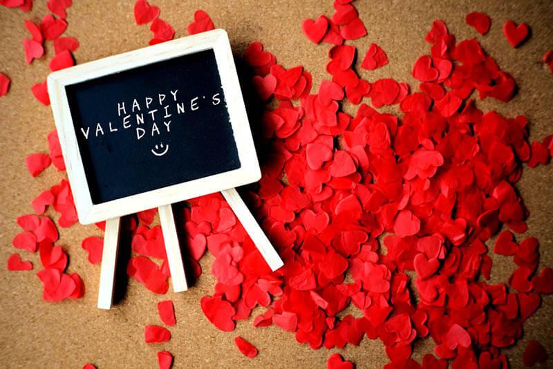5 Lugares para un beso de película en San Valentín