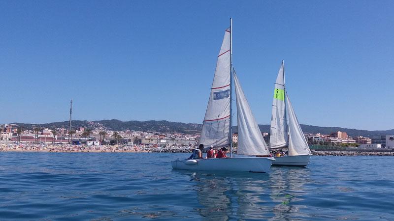 Visita a Mataró en el cuarto aniversario de Barcelona Travel Bloggers