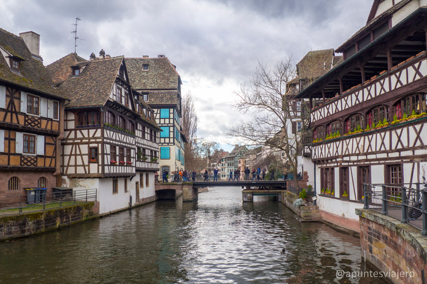 10 preciosas ciudades europeas que quizá no conozcas