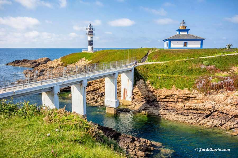 Galicia y Asturias, siempre verdes