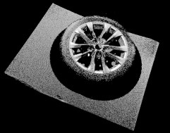 Escáner 3D Photoneo
