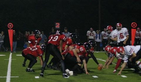 Mason Football