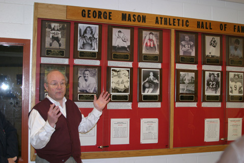 George Mason High School Hall of Fame
