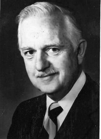 Maurice F. (Budd) Bresnahan