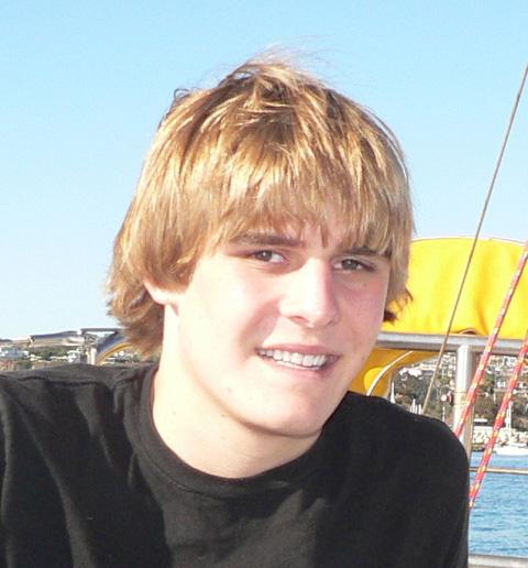 Jake Dodd