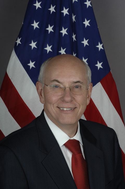 William Garvelink