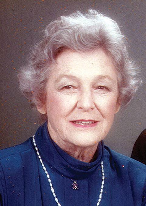 Katreen M. Korte
