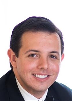 Joshua Eisenman
