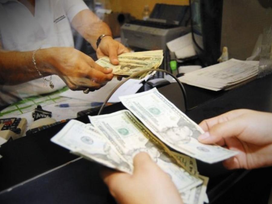 Remesas familiares totalizaron $2,743.6 al primer semestre-VerdadDigital.com-